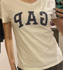 Gap bela majica