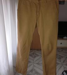 Muske pantalone 33/34