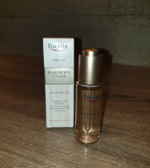 Eucerin Elasticity+Filler uljani serum 30ml