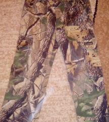 kuman pantalone