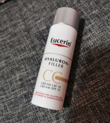 Eucerin hyaluron filler cc natural