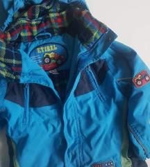 Etirel zimska jakna