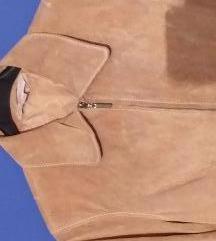 TCM kozna jakna