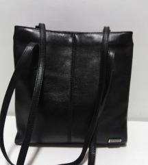 Merkur ranac/torba 100%koža 28x27x10cm