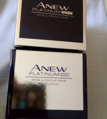 Anew Platinum set krema- dnevna i nocna