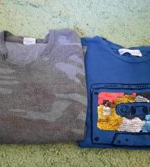 2 para majica markirane broj 8.