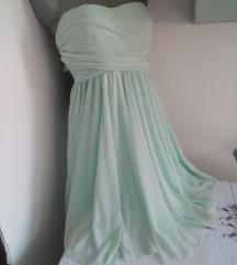 Tally Weijl top haljina od tila 40