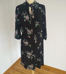 RASPRODAJA H&M cvetna haljina
