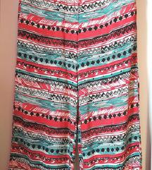 LCW tropic dugačke pantalone NOVE