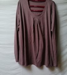 JASMIL bluza za punije dame vel.48 AKCIJA