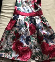 Preslatka elegantna haljinica