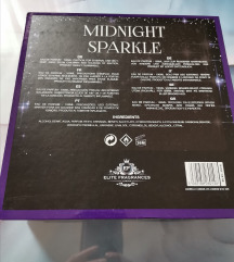 Midnight sparkle ORIGINAL