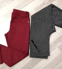 Helanke/pantalone (2kom.) - vel. S