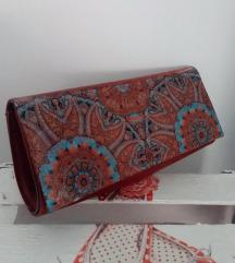 Pismo torbica Šarenica