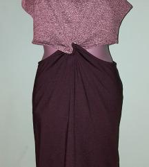 Divided haljina sa prorezima -NOVO!