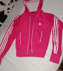 Adidas pink duks