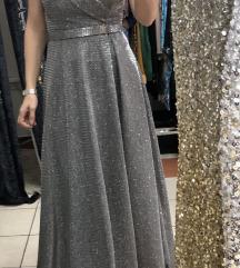 Maturska haljina sada 9800din TOPP