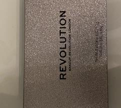 REVOLUTION MAKEUP Precious Stone Diamond paleta