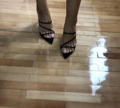 MANGO papuce
