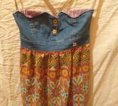 Slatka mini haljina S