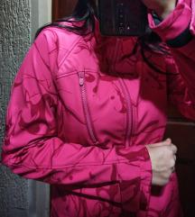 H&M pink jakna 💗 DANAS 1000