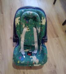 Auto-sediste za bebe