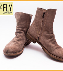FLY LONDON čizme 37
