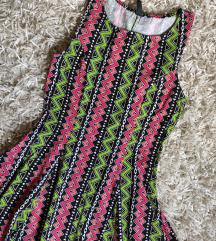 H&M | pamučna haljina