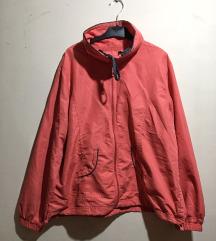 Šuškava jakna