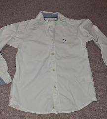 Bela kosulja+ majica