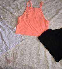 Tri majice za 1500din