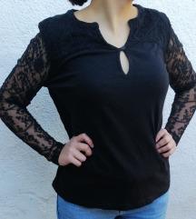 Maddison Weekend crna bluza
