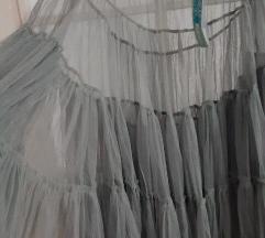 Bohemia suknja prelepa XL
