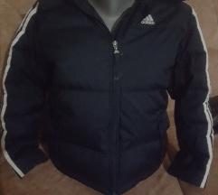 Adidas, decija perjana jakna
