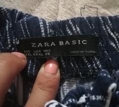 Zara salvare