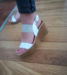 Savrsene Italijanske kozne sandale