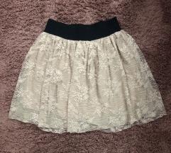 PS suknja novo