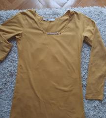 Zara zuta majica