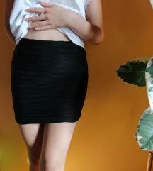 AMISU mini suknja
