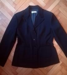 YOORS nov/ crni sako, XL