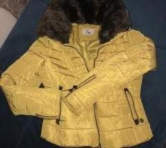 Extra jakna  BLACK F. 3000