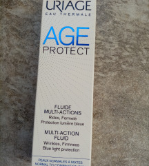 Uriage age protect fluid