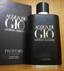 ARMANI Acqua di Gio Profumo - iz licne kolekcije