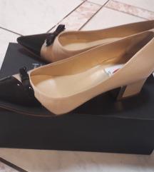 Italijanske kožne cipele - NOVO!