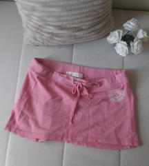 Terranova roze suknja