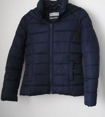 Trn teget jakna