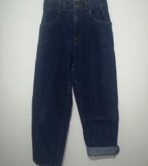 Esprit paper bag vintage jeans M/L
