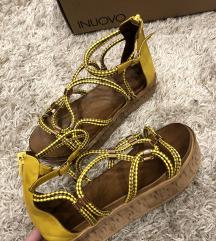 Inuovo kozne sandale