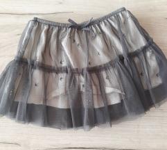 RASPRODAJA suknjica zara kids