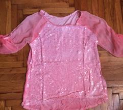 Šljokica majica
